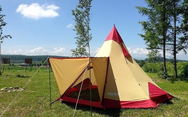 アサヒの丘キャンプ場の画像mc9962
