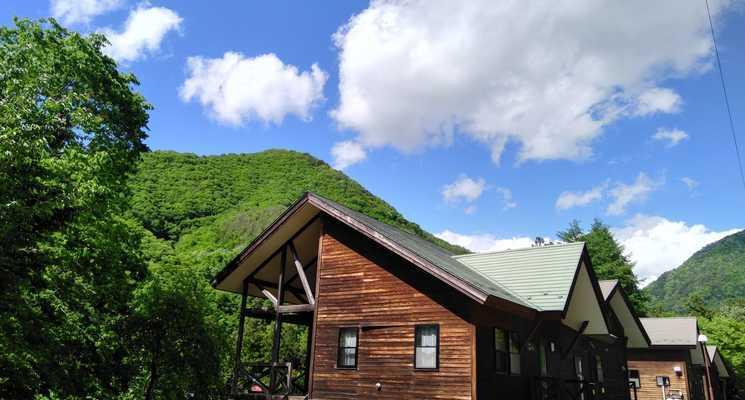 みよりふるさと体験村キャンプ場(中三依温泉男鹿の湯)の画像mc9190