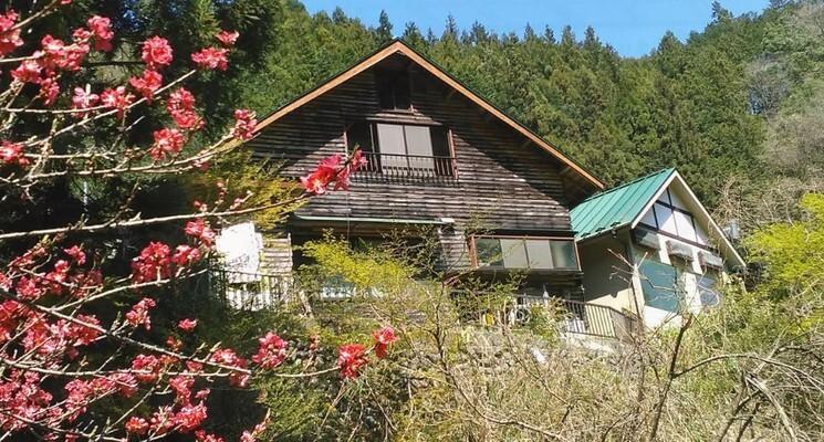 北秋川自然休暇村の画像mc9683