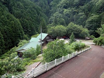 北秋川自然休暇村の画像mc9684