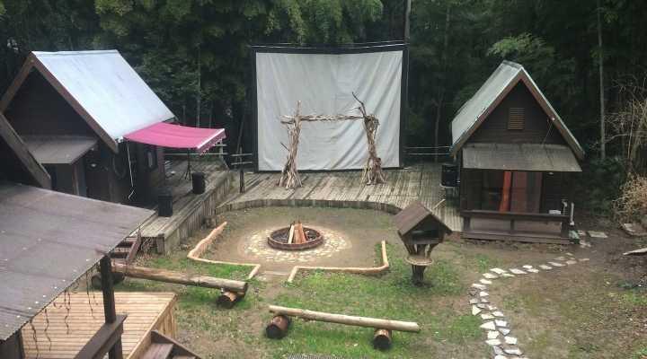 Nakadaki Art Village(中滝アートビレッジ)の画像mc9736