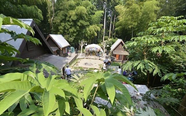 Nakadaki Art Village(中滝アートビレッジ)の画像mc9742