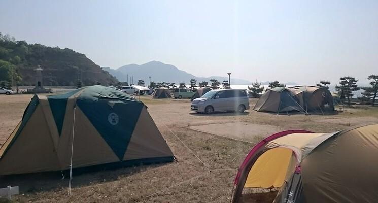 キャンプ&コテージ 梶ヶ浜の画像mc9564