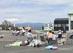 【H30/2 現在キャンプ場営業終了】長野・伊那きのこ王国キャンプ場  の公式写真c9706
