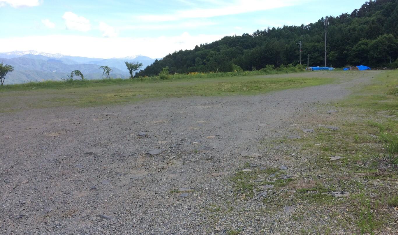 【H30/2 現在キャンプ場営業終了】長野・伊那きのこ王国キャンプ場  の公式写真c9774