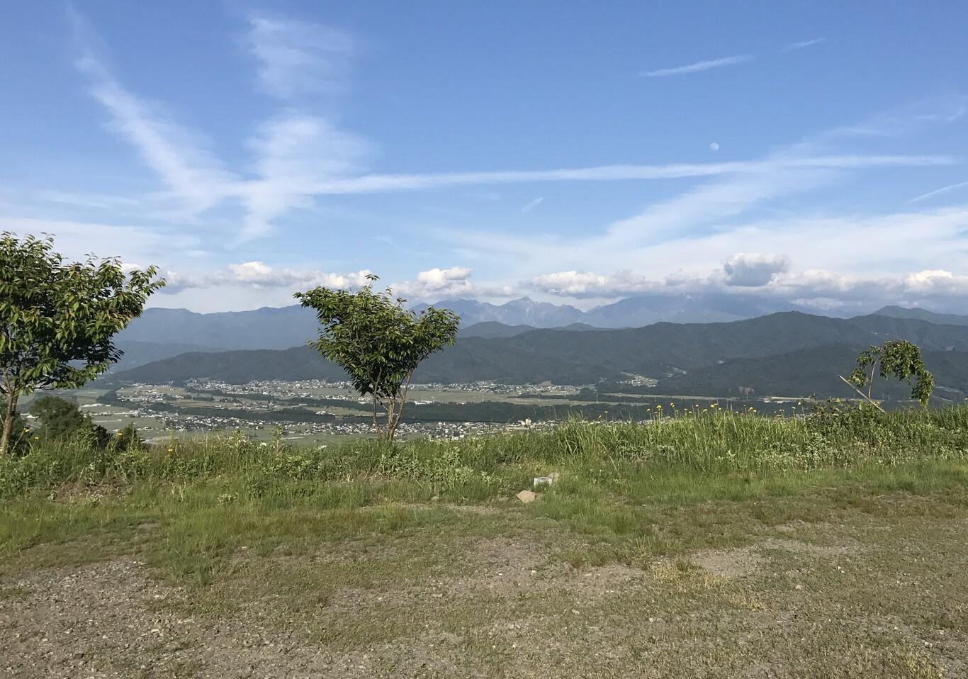 【H30/2 現在キャンプ場営業終了】長野・伊那きのこ王国キャンプ場  の公式写真c9775