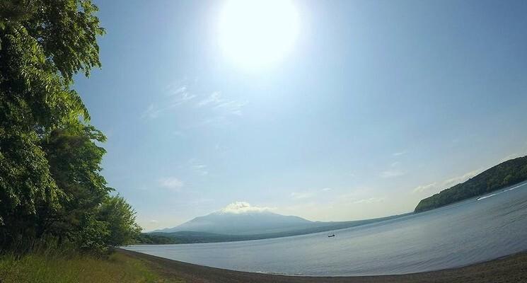 Lake Lodge YAMANAKAの画像mc9797