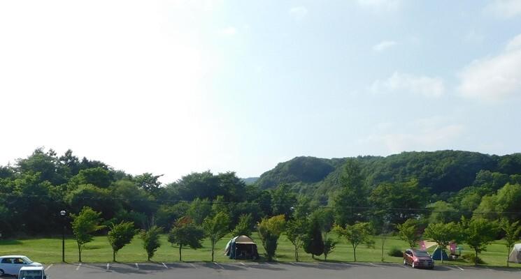 栗山さくらキャンプ場の画像mc10723