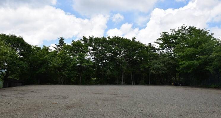 飛遊人キャンプ場の画像mc10316
