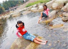 深谷峡温泉 清流の郷 コテージせせら の公式写真c10453