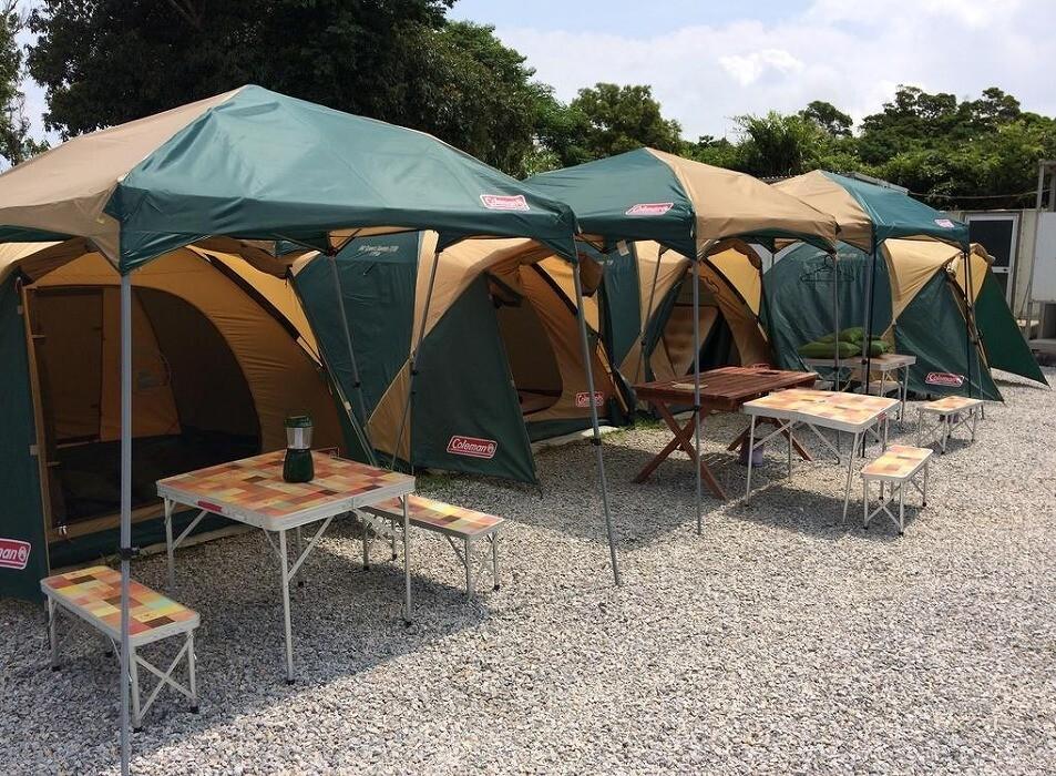 やんばるBBQキャンプ場 の公式写真c13603
