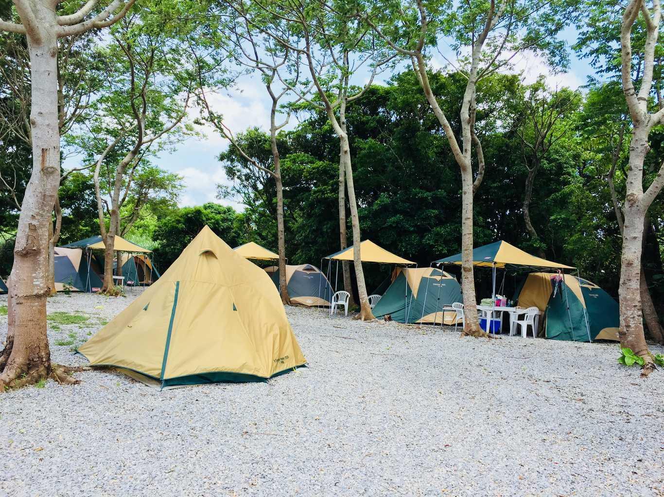 やんばるBBQキャンプ場 の公式写真c17200