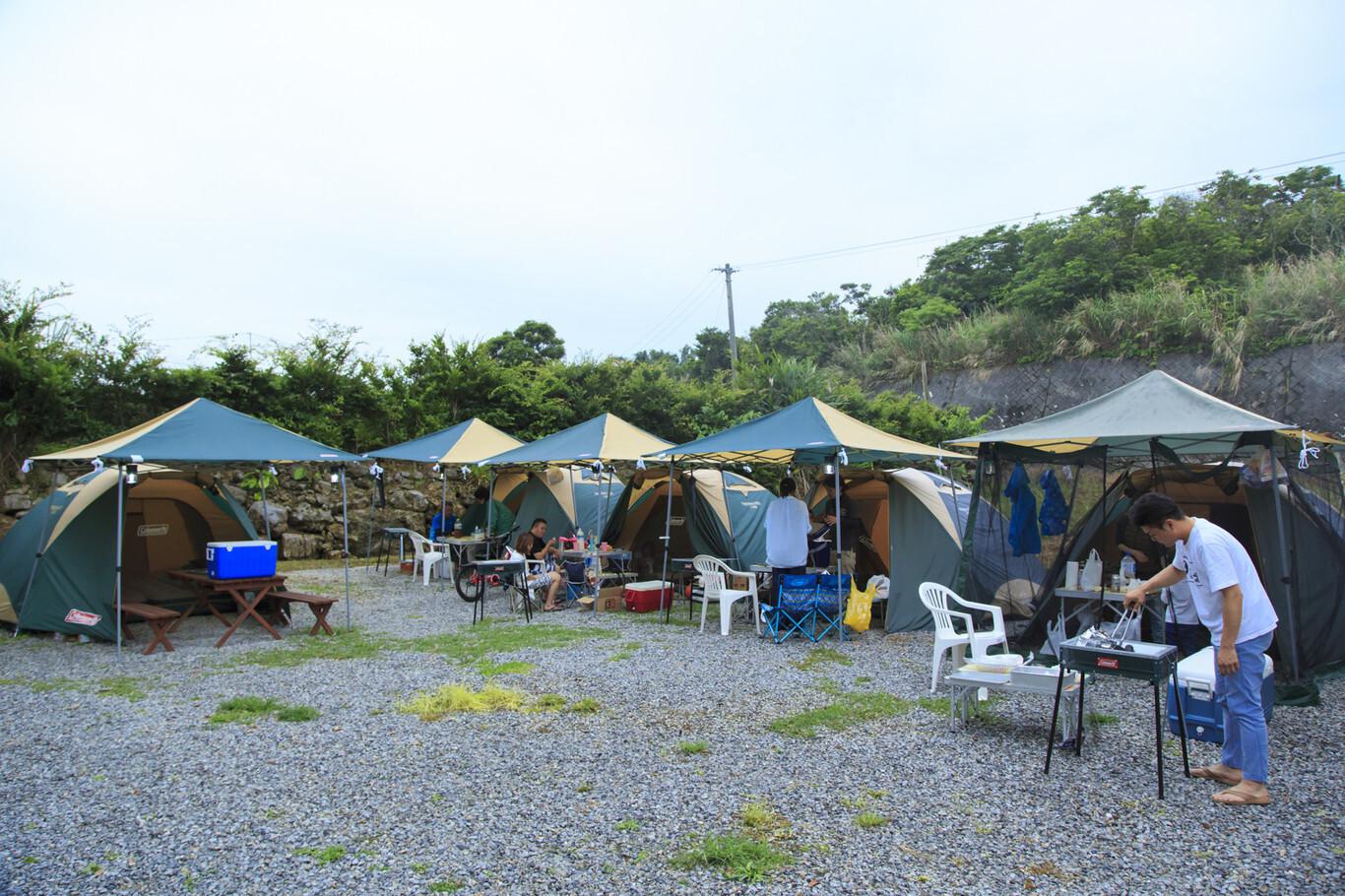 やんばるBBQキャンプ場 の公式写真c14957