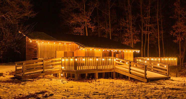 プライベートキャンプ場 響きの森の画像mc11131