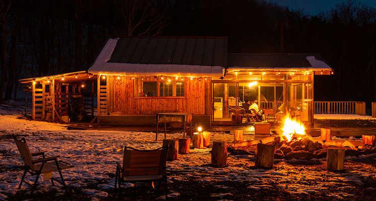 プライベートキャンプ場 響きの森の画像mc11311
