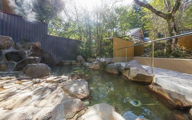 白鳥温泉下湯 ケビン棟の画像mc11340