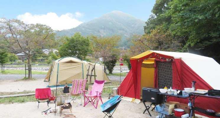 大河原温泉アウトドアヴィレッジ かもしかオートキャンプ場の画像mc13314