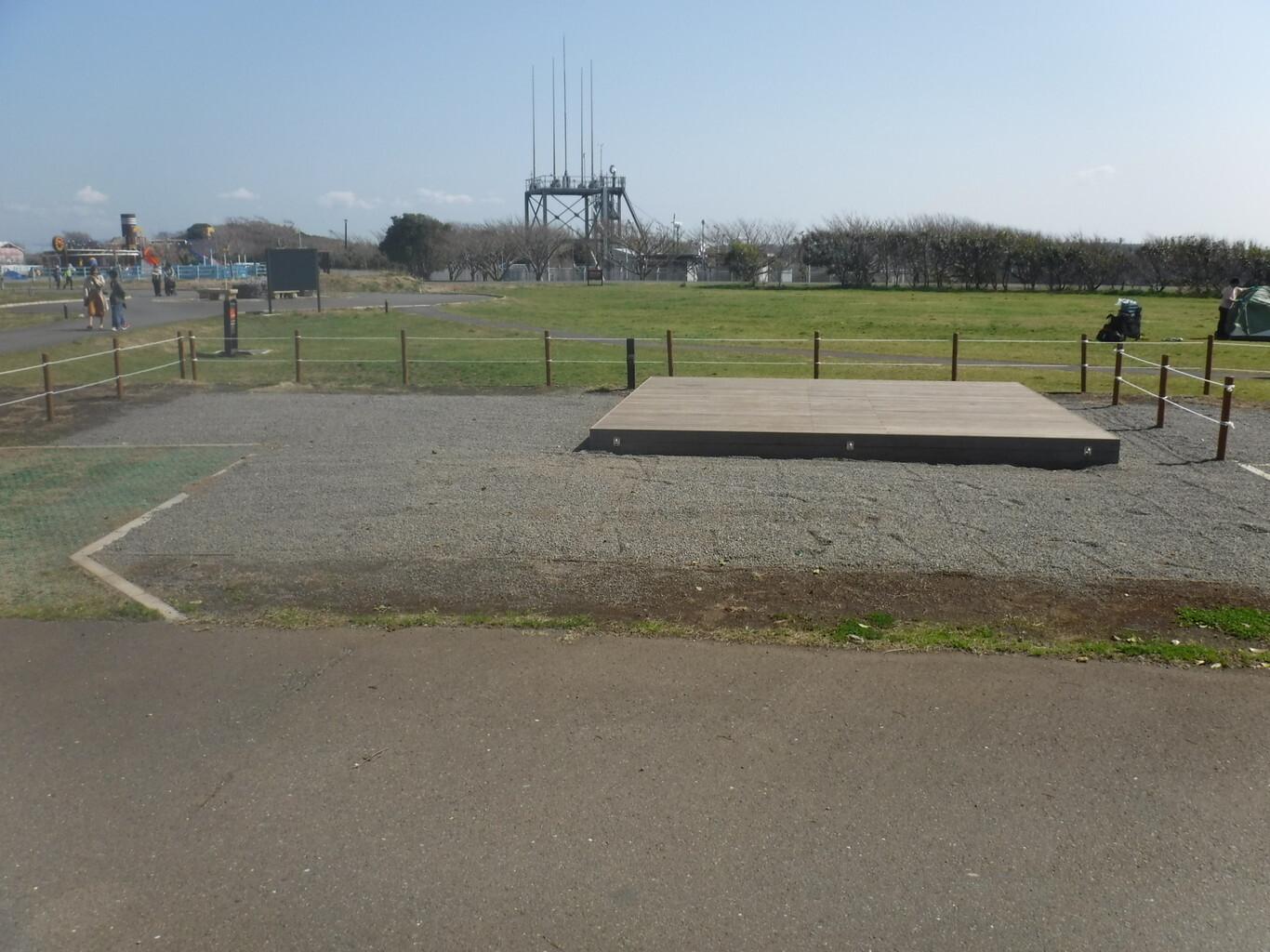 長井海の手公園 ソレイユの丘 の公式写真c11732
