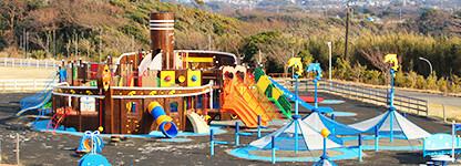 長井海の手公園 ソレイユの丘 の公式写真c11756