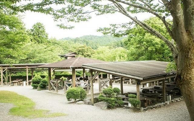 五桂池ふるさと村の画像mc12474