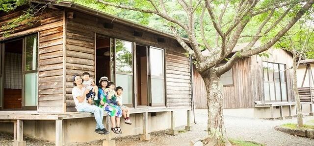五桂池ふるさと村の画像mc12477