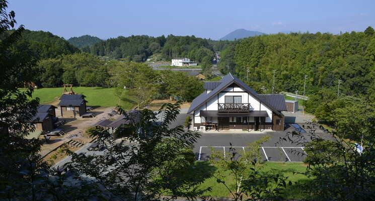 ふれあいの森 勢山荘(キャンプ/バンガロー)の画像mc11400
