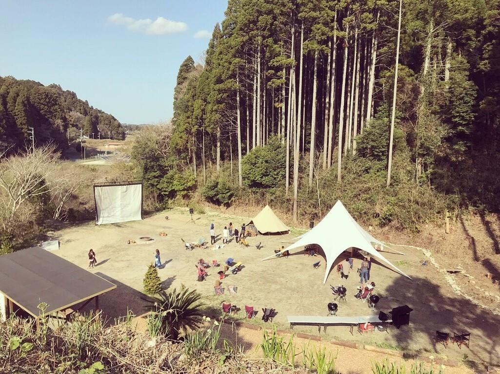 Campus Field Nakadaki の公式写真c12792
