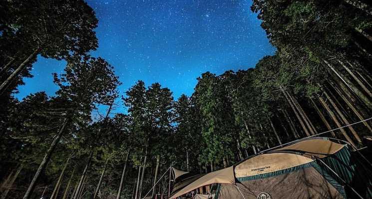 かぶとの森テラス CAMP &LOCAL FITNESSの画像mc11678