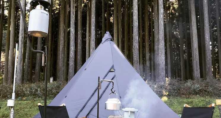 かぶとの森テラス CAMP &LOCAL FITNESSの画像mc11679