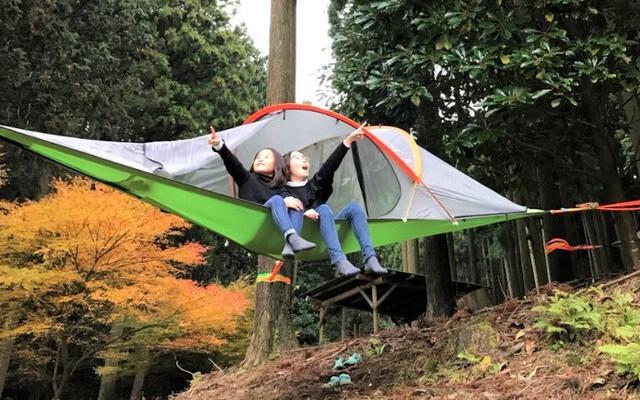 かぶとの森テラス CAMP &LOCAL FITNESSの画像mc11900
