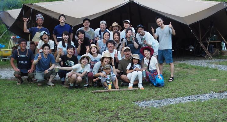 mukava otari private camp(ムカヴァ オタリ プライベートキャンプ)の画像mc12621
