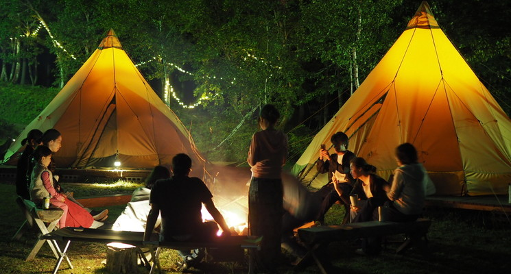mukava otari private camp(ムカヴァ オタリ プライベートキャンプ)の画像mc12624