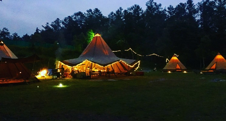 mukava otari private camp(ムカヴァ オタリ プライベートキャンプ)の画像mc12625