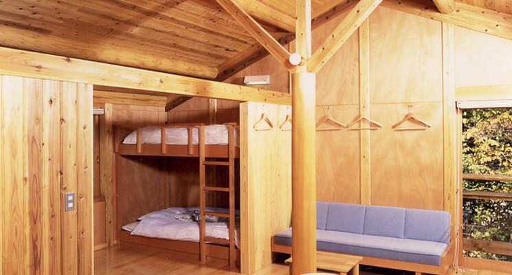 こまどり荘 キャンプ&コテージの画像mc12935