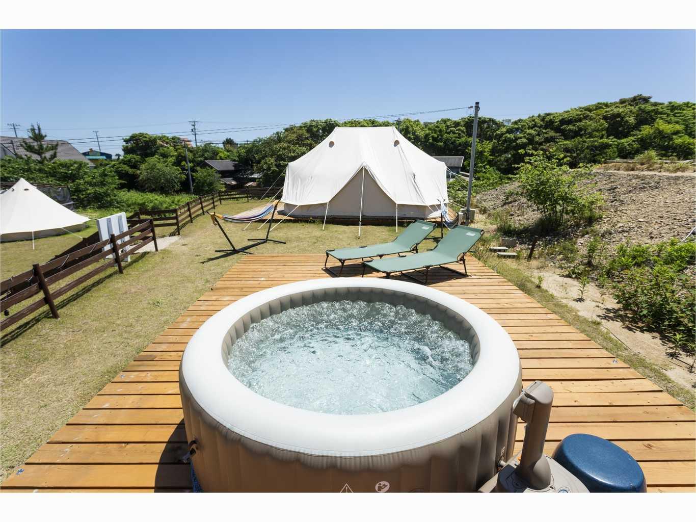 Kabuku Resort の公式写真c13273