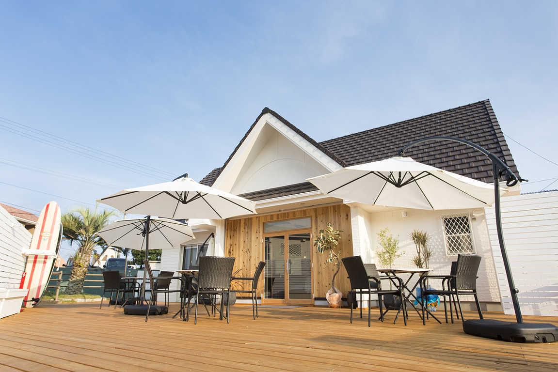 Kabuku Resort の公式写真c13224
