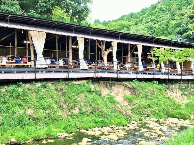 REWILD RIVER SIDE GLAMPING HILL の公式写真c13952