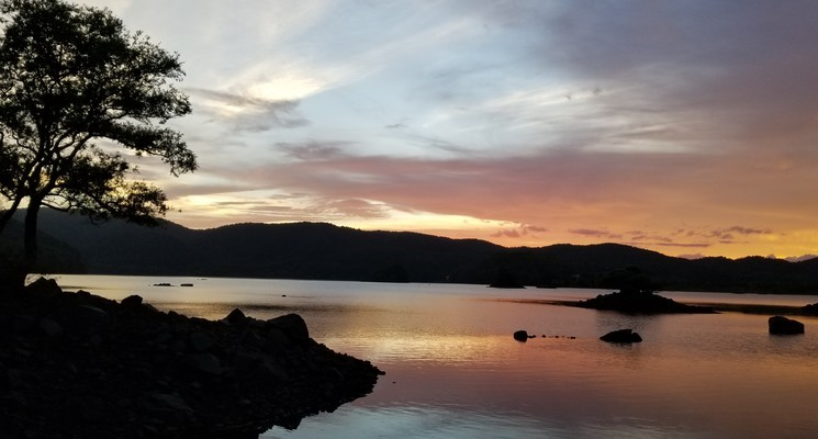 LakeHibara大石キャンプ場の画像mc13565