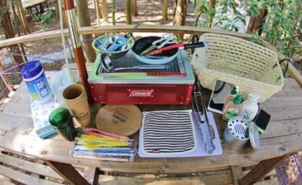 Camping GREEN(キャンピンググリーン) の公式写真c14353