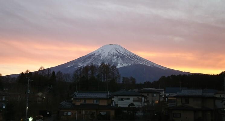 富士山リゾートログハウス ふようの宿の画像mc14775