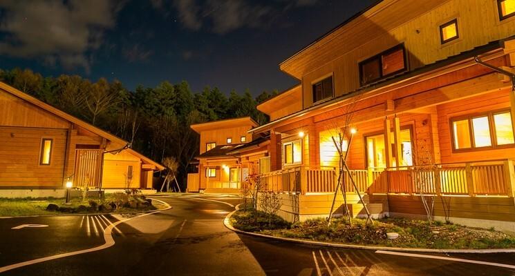 富士山リゾートログハウス ふようの宿の画像mc14780