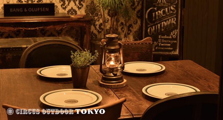 Circus Outdoor TOKYOの画像mc18332
