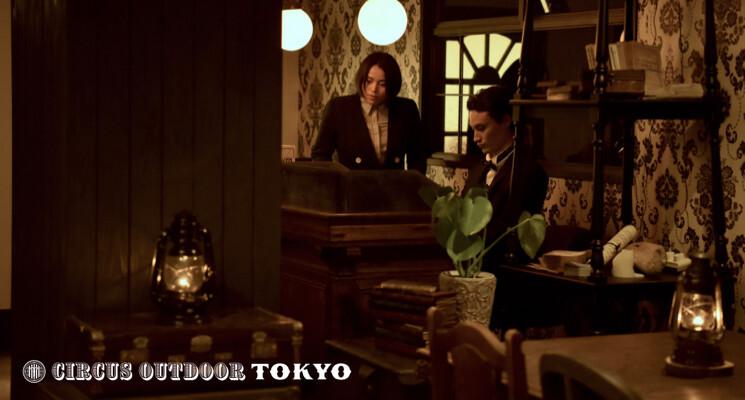 Circus Outdoor TOKYOの画像mc18333