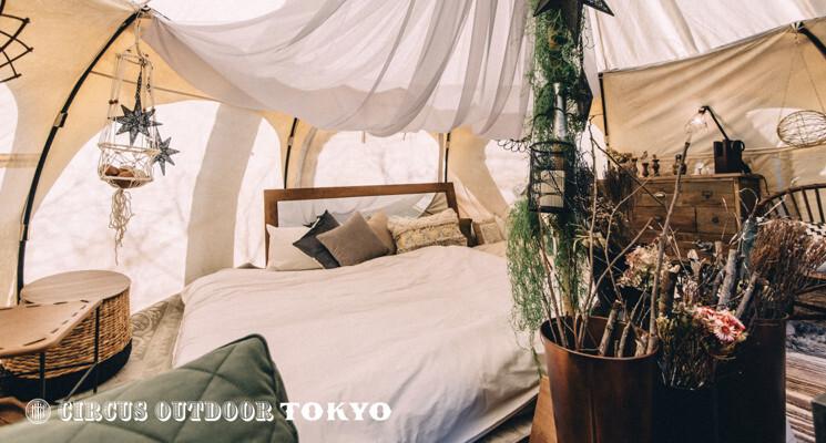 Circus Outdoor TOKYOの画像mc18352