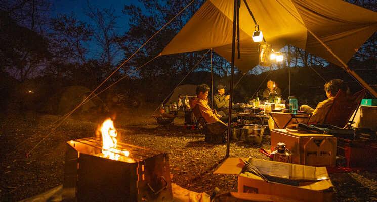 キャンプベアードの画像mc15302