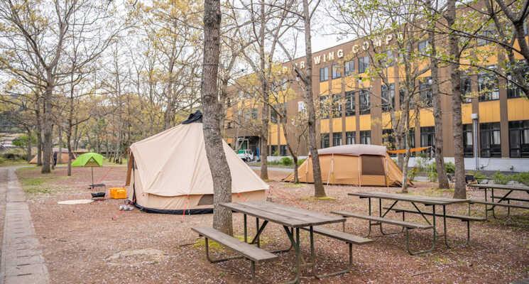 キャンプベアードの画像mc15311