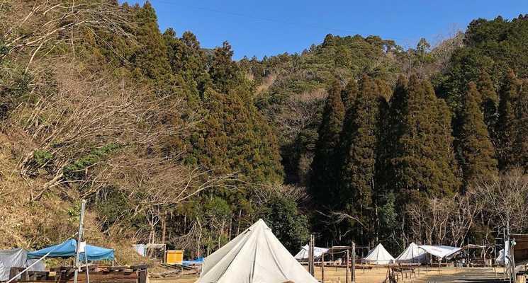 大多喜わんぱくキャンプ場の画像mc16676