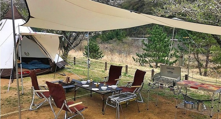Akari  かわば田園キャンプ場の画像mc15852