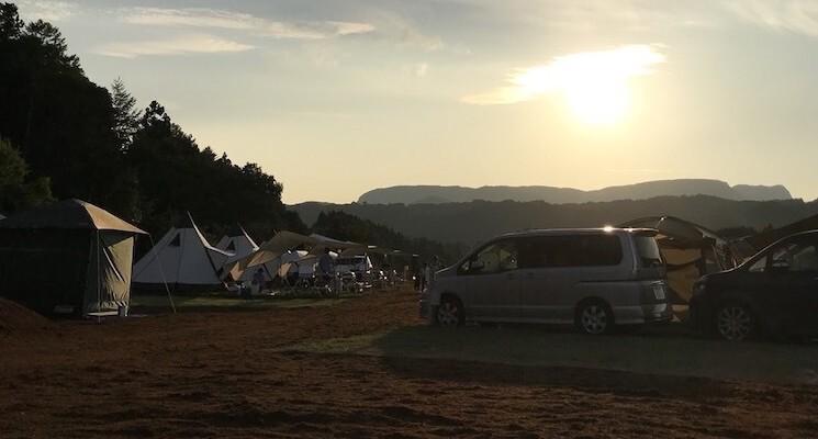 Akari  かわば田園キャンプ場の画像mc16839