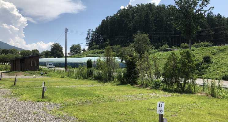 かわばオートキャンプ場の画像mc18723